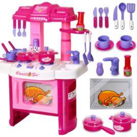 Kuhinjica za devojcice