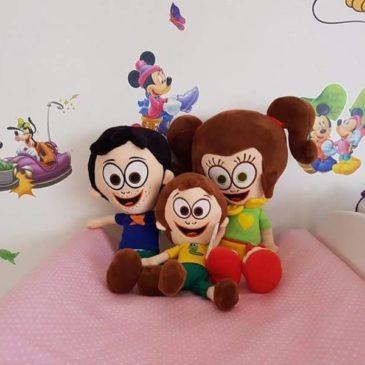 Pametna kupovina po uzrastu deteta Preporučujemo igračke za decu po uzrastima