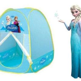 Frozen šator kućica na rasklapanje