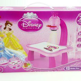 Disney Princess projektor za crtanje