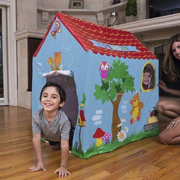 Igračke – najbolji deo detinjstva