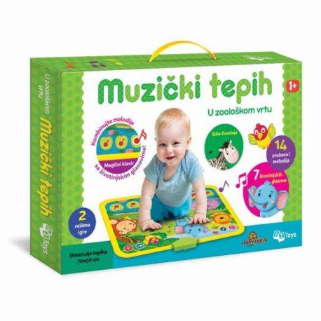 muzicki tepih 1