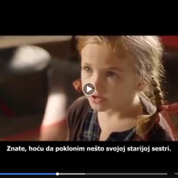 Ogrlica ( VIDEO )