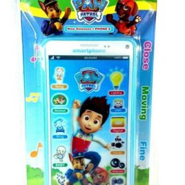 Smart Phone Paw Patrol