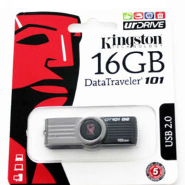 Kingston USB flash 16GB