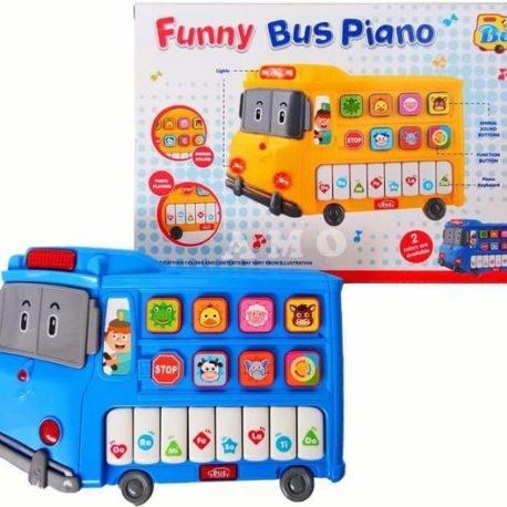 Zabavni bus 1