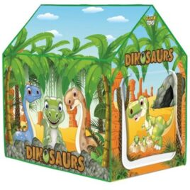 Kućica šator Dino