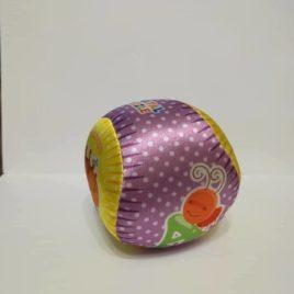 Mekana lopta za bebe