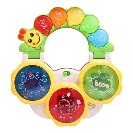muzicki bubanj za bebe 1