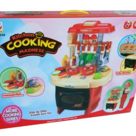 Kuhinja za devojčice i dečake