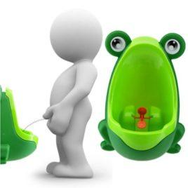 Žabica Pisoar za dečake