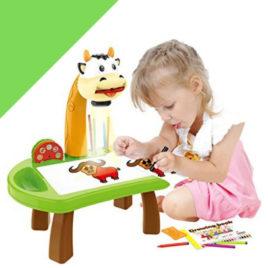 Projektor za crtanje za decake i devojcice