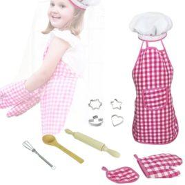 Set za male kuvare
