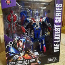 Transformers Robot