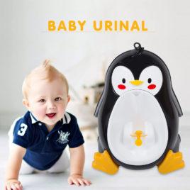Pingvin pisoar za dečake