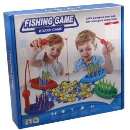 Pecanje ribica