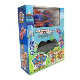 Wall Climber Paw Patrol automobil za decu