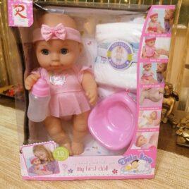Moja prva lutka