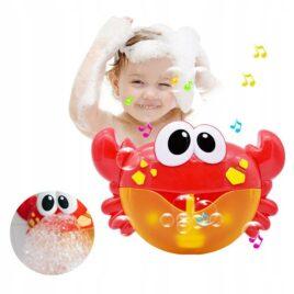 Muzicka kraba za kupanje