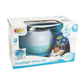 Noćna Lampa projektor za bebe